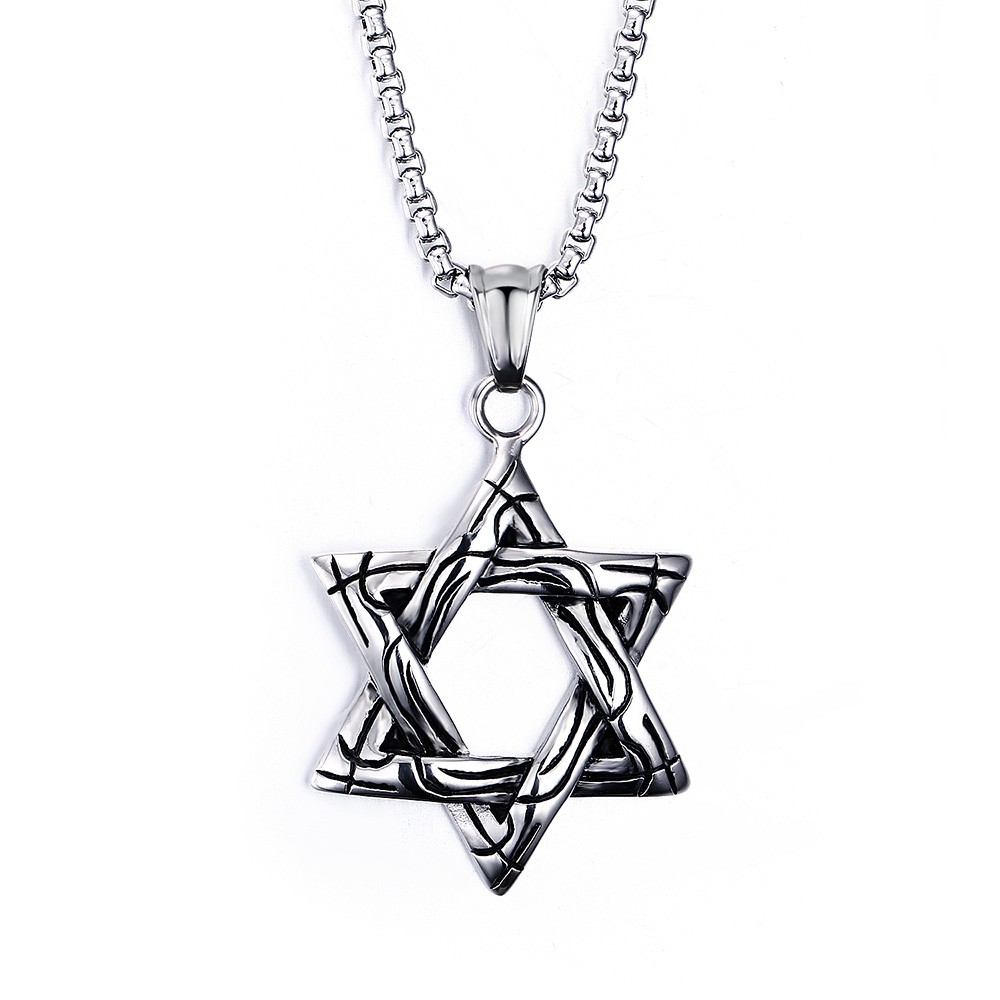 Special Design 925 Sterling Silver Necklace